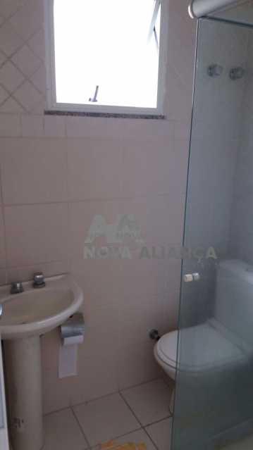 88edc952-5f73-40f1-bf9b-f4c989 - Casa em Condomínio à venda Rua Araticum,Anil, Rio de Janeiro - R$ 1.690.000 - NBCN50002 - 20