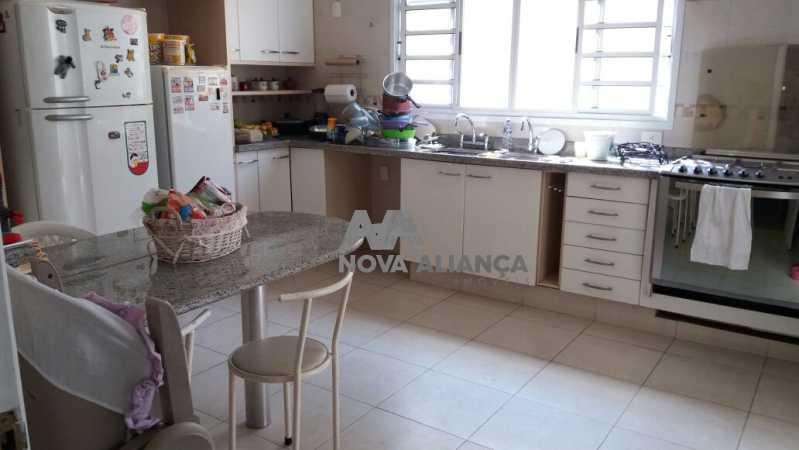 0626df3e-4cfe-4ef5-9970-b34bb9 - Casa em Condomínio à venda Rua Araticum,Anil, Rio de Janeiro - R$ 1.690.000 - NBCN50002 - 21
