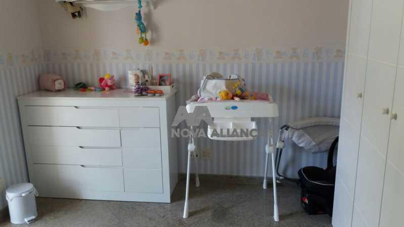840d7b76-2a23-4ec4-bf91-c78db9 - Casa em Condomínio à venda Rua Araticum,Anil, Rio de Janeiro - R$ 1.690.000 - NBCN50002 - 14