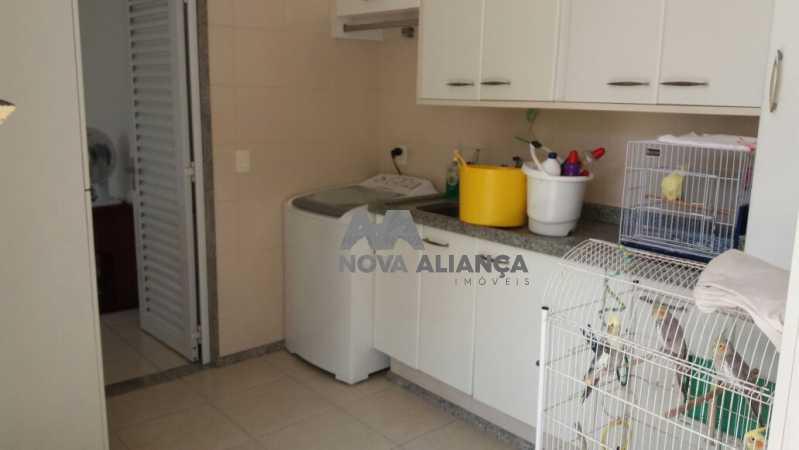 982f9f52-8976-40a0-8b46-0de343 - Casa em Condomínio à venda Rua Araticum,Anil, Rio de Janeiro - R$ 1.690.000 - NBCN50002 - 23
