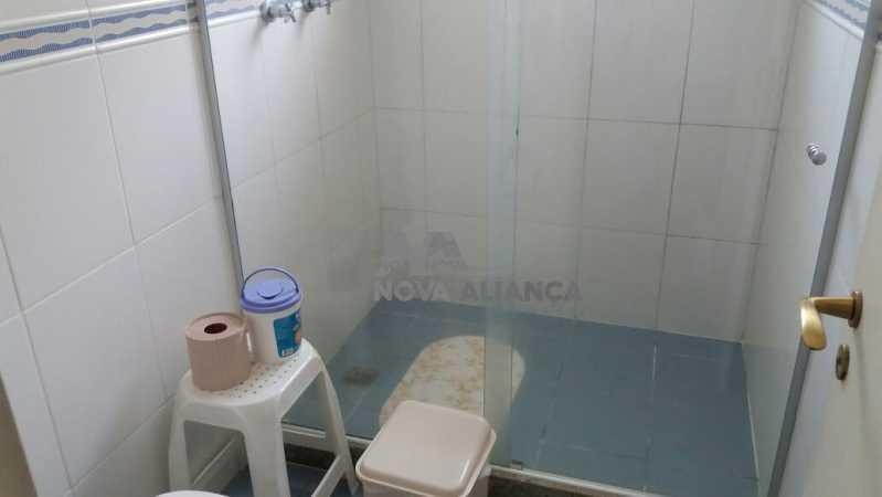 1883dd0f-3dc8-45ed-a9cc-229cf3 - Casa em Condomínio à venda Rua Araticum,Anil, Rio de Janeiro - R$ 1.690.000 - NBCN50002 - 28