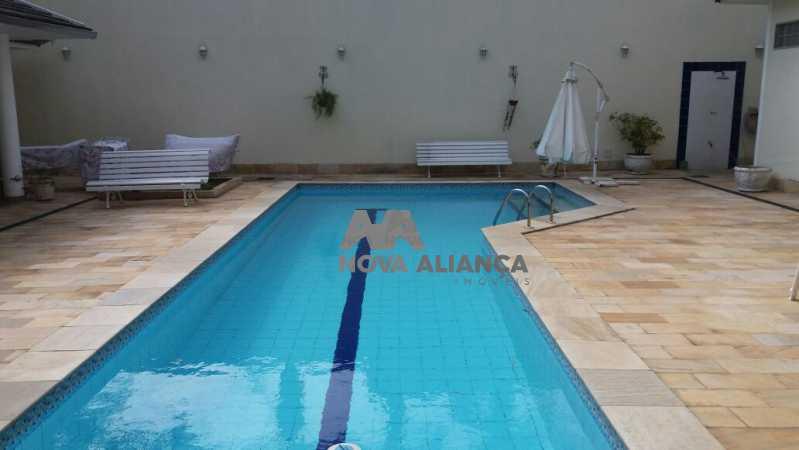 6420a0e1-02eb-4e7c-94b0-22a332 - Casa em Condomínio à venda Rua Araticum,Anil, Rio de Janeiro - R$ 1.690.000 - NBCN50002 - 5