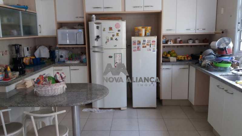 6887b36b-910c-424f-a154-d7003b - Casa em Condomínio à venda Rua Araticum,Anil, Rio de Janeiro - R$ 1.690.000 - NBCN50002 - 22