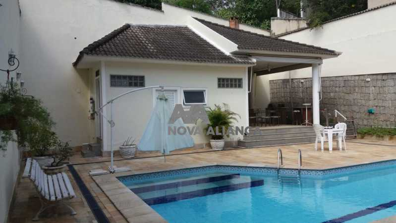 798013cd-bf0c-49ac-9e91-6a506a - Casa em Condomínio à venda Rua Araticum,Anil, Rio de Janeiro - R$ 1.690.000 - NBCN50002 - 4