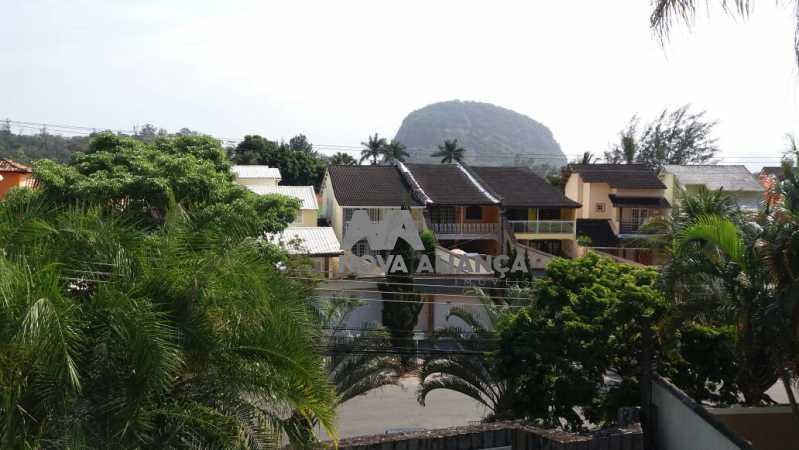 2569320e-ece3-41cb-b8f9-28e844 - Casa em Condomínio à venda Rua Araticum,Anil, Rio de Janeiro - R$ 1.690.000 - NBCN50002 - 31
