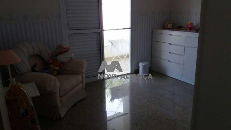 aa47709b-8555-4e18-9f69-56afa0 - Casa em Condomínio à venda Rua Araticum,Anil, Rio de Janeiro - R$ 1.690.000 - NBCN50002 - 13