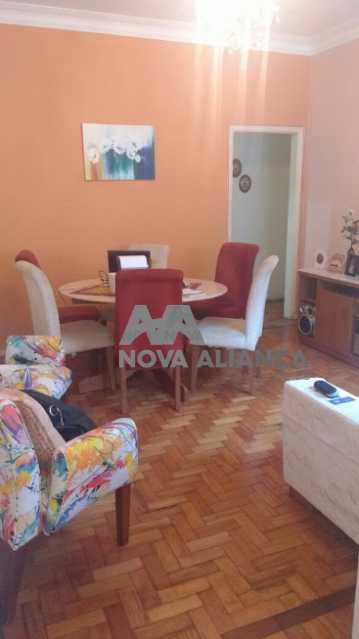 IMG-20171026-WA0028 - Apartamento à venda Rua Mearim,Grajaú, Rio de Janeiro - R$ 420.000 - NTAP30449 - 5