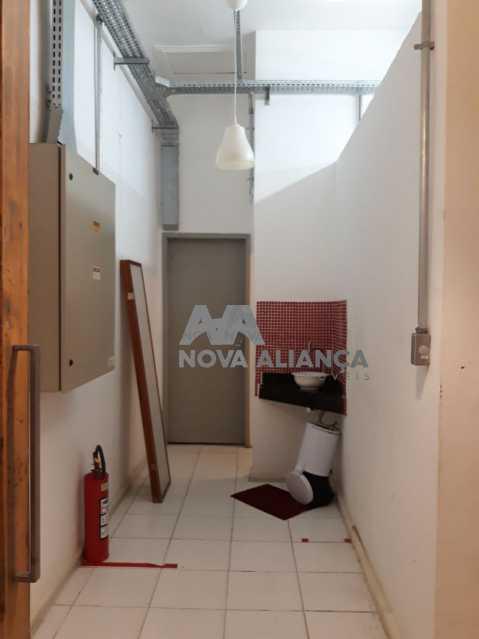 02 - Casa Comercial 156m² à venda Rua Paulo Barreto,Botafogo, Rio de Janeiro - R$ 1.600.000 - NBCC00005 - 8