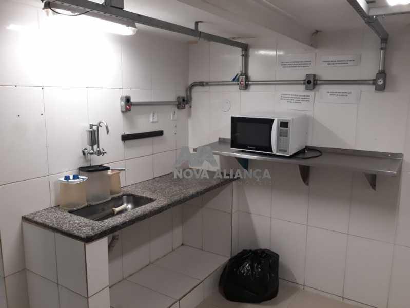 10 - Casa Comercial 156m² à venda Rua Paulo Barreto,Botafogo, Rio de Janeiro - R$ 1.600.000 - NBCC00005 - 12