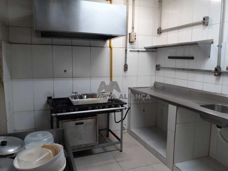 11 - Casa Comercial 156m² à venda Rua Paulo Barreto,Botafogo, Rio de Janeiro - R$ 1.600.000 - NBCC00005 - 13