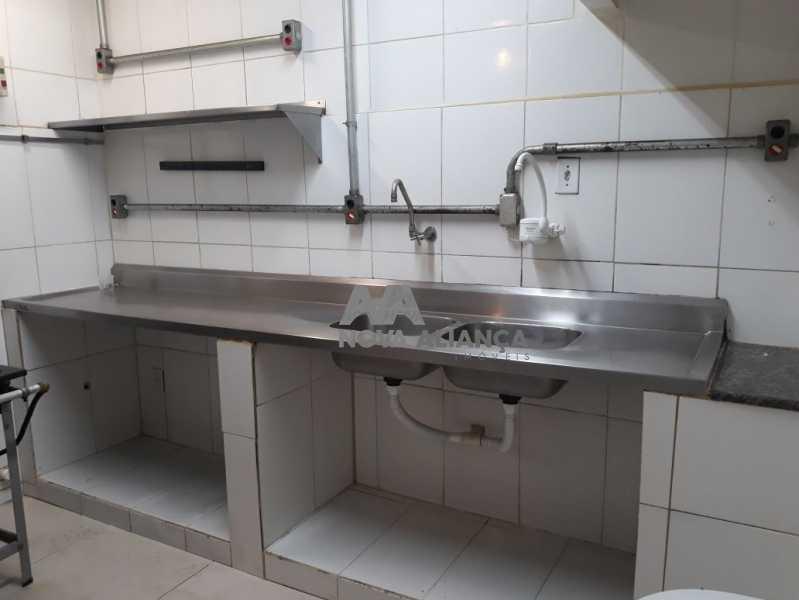 12 - Casa Comercial 156m² à venda Rua Paulo Barreto,Botafogo, Rio de Janeiro - R$ 1.600.000 - NBCC00005 - 14
