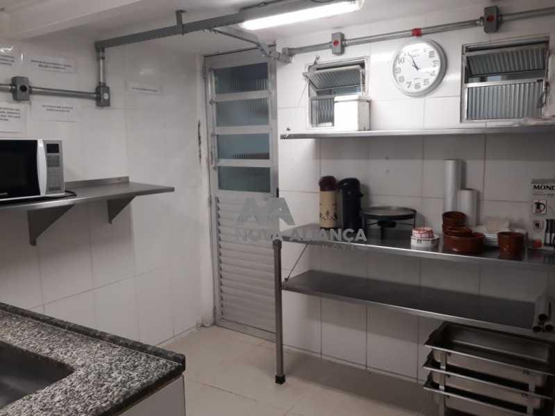 13 - Casa Comercial 156m² à venda Rua Paulo Barreto,Botafogo, Rio de Janeiro - R$ 1.600.000 - NBCC00005 - 15