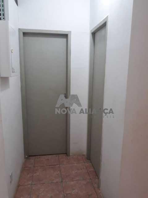 16 - Casa Comercial 156m² à venda Rua Paulo Barreto,Botafogo, Rio de Janeiro - R$ 1.600.000 - NBCC00005 - 17