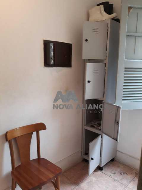 17 - Casa Comercial 156m² à venda Rua Paulo Barreto,Botafogo, Rio de Janeiro - R$ 1.600.000 - NBCC00005 - 18
