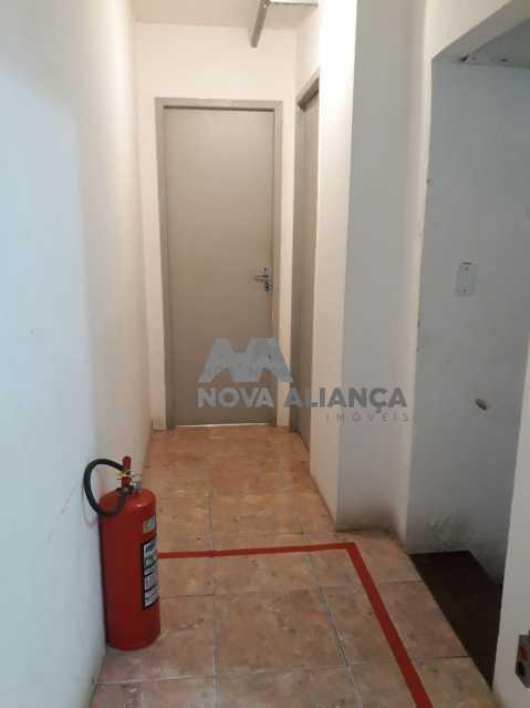 18 - Casa Comercial 156m² à venda Rua Paulo Barreto,Botafogo, Rio de Janeiro - R$ 1.600.000 - NBCC00005 - 19