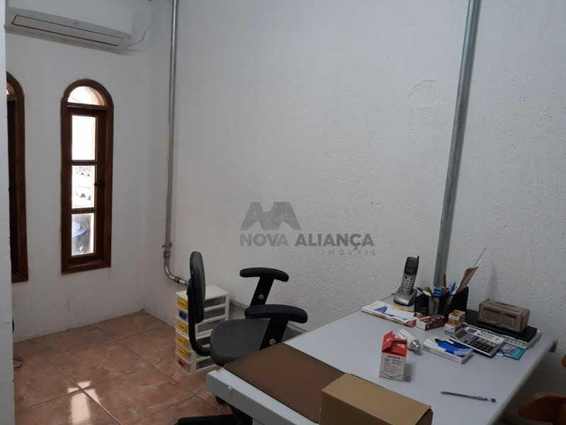 19 - Casa Comercial 156m² à venda Rua Paulo Barreto,Botafogo, Rio de Janeiro - R$ 1.600.000 - NBCC00005 - 20