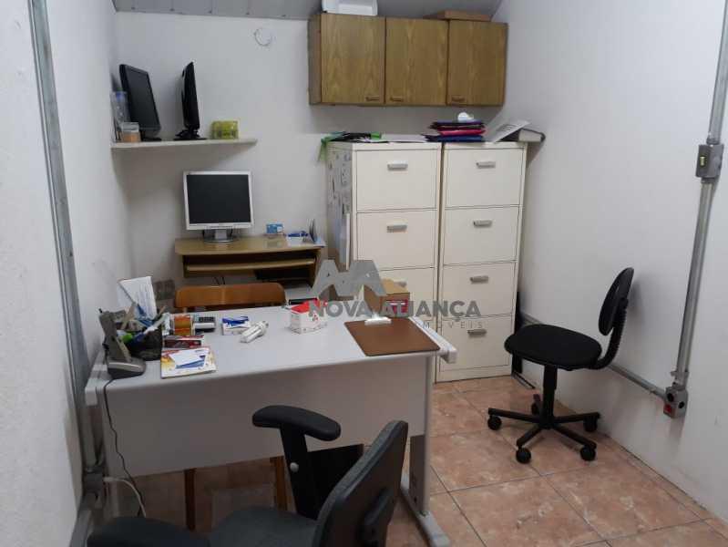 21 - Casa Comercial 156m² à venda Rua Paulo Barreto,Botafogo, Rio de Janeiro - R$ 1.600.000 - NBCC00005 - 21