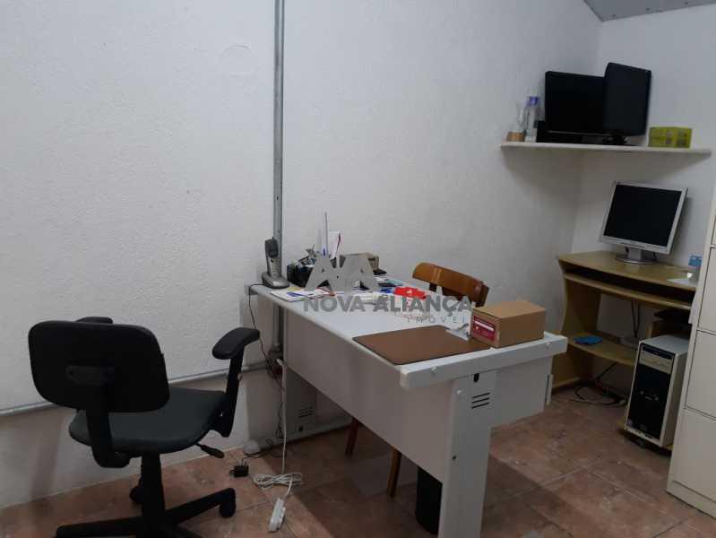 24 - Casa Comercial 156m² à venda Rua Paulo Barreto,Botafogo, Rio de Janeiro - R$ 1.600.000 - NBCC00005 - 23