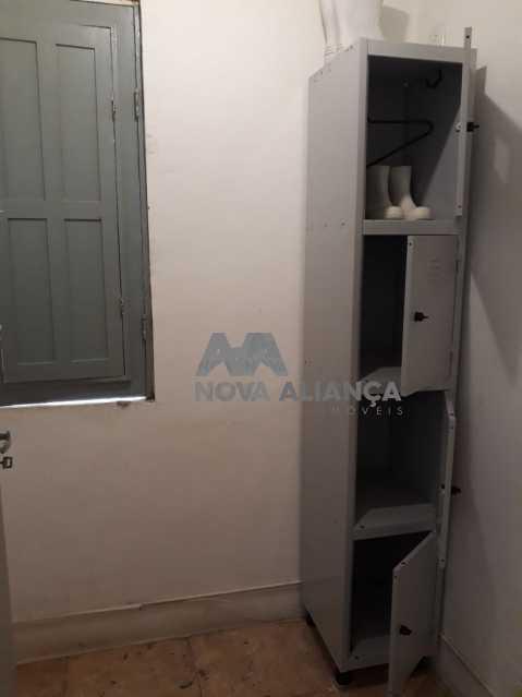 25 - Casa Comercial 156m² à venda Rua Paulo Barreto,Botafogo, Rio de Janeiro - R$ 1.600.000 - NBCC00005 - 24