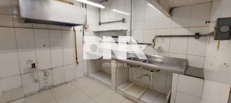 1b38c361-7aa8-44a9-abf5-2c9316 - Casa Comercial 156m² à venda Rua Paulo Barreto,Botafogo, Rio de Janeiro - R$ 1.600.000 - NBCC00005 - 25