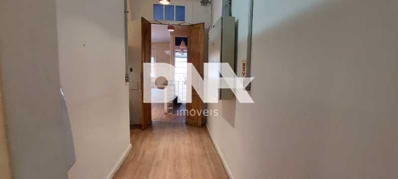 4e8bf7da-8a19-4746-992b-075f3a - Casa Comercial 156m² à venda Rua Paulo Barreto,Botafogo, Rio de Janeiro - R$ 1.600.000 - NBCC00005 - 7