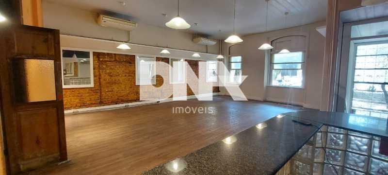 6c294c0e-d7c9-4531-af14-db14a8 - Casa Comercial 156m² à venda Rua Paulo Barreto,Botafogo, Rio de Janeiro - R$ 1.600.000 - NBCC00005 - 4