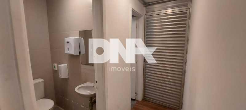 55bdf4a8-c722-493b-aa0e-e7fee9 - Casa Comercial 156m² à venda Rua Paulo Barreto,Botafogo, Rio de Janeiro - R$ 1.600.000 - NBCC00005 - 26