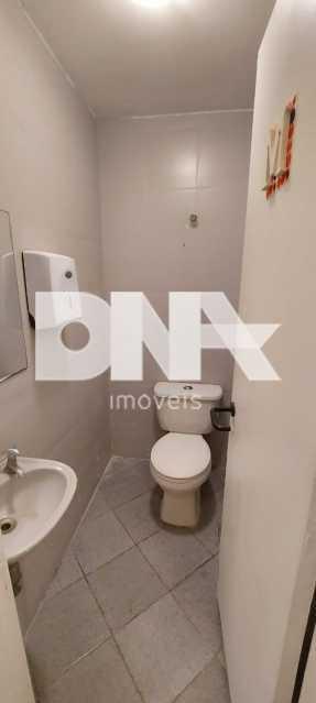 60c6819a-d7fe-485f-aa19-6a1474 - Casa Comercial 156m² à venda Rua Paulo Barreto,Botafogo, Rio de Janeiro - R$ 1.600.000 - NBCC00005 - 27