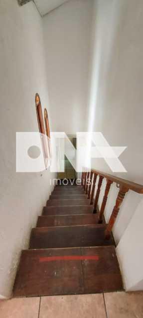73a72cd5-83fe-4e22-8ec1-b2c850 - Casa Comercial 156m² à venda Rua Paulo Barreto,Botafogo, Rio de Janeiro - R$ 1.600.000 - NBCC00005 - 28