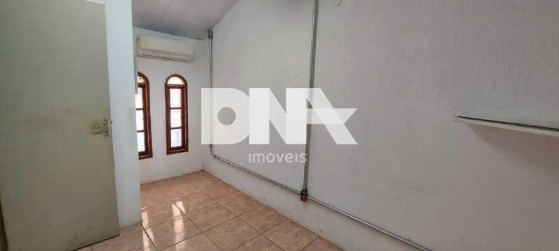 c906572a-cab5-4b37-a6fa-975a98 - Casa Comercial 156m² à venda Rua Paulo Barreto,Botafogo, Rio de Janeiro - R$ 1.600.000 - NBCC00005 - 30