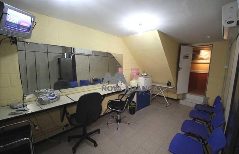camarim - Prédio 590m² à venda Rua Senador Soares,Vila Isabel, Rio de Janeiro - R$ 2.700.000 - NTPR00006 - 6