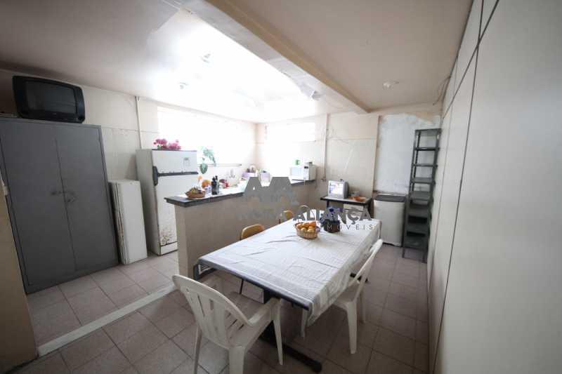 cozinha - Prédio 590m² à venda Rua Senador Soares,Vila Isabel, Rio de Janeiro - R$ 2.700.000 - NTPR00006 - 10