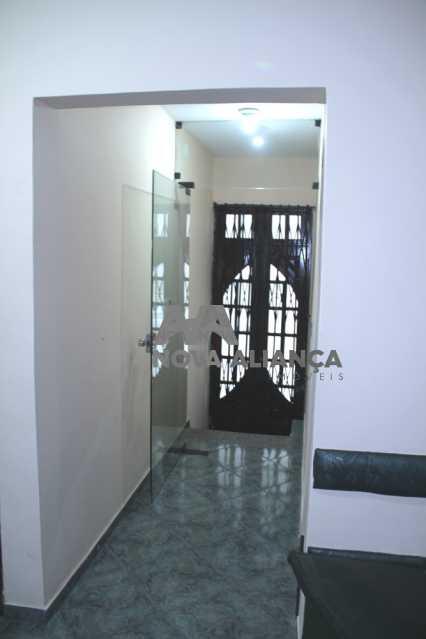 entrada principal - Prédio 590m² à venda Rua Senador Soares,Vila Isabel, Rio de Janeiro - R$ 2.700.000 - NTPR00006 - 15