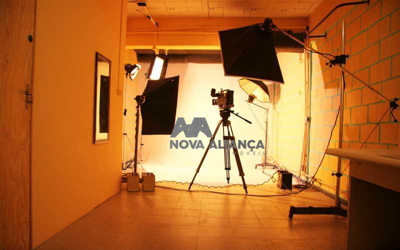 estudio B - Prédio 590m² à venda Rua Senador Soares,Vila Isabel, Rio de Janeiro - R$ 2.700.000 - NTPR00006 - 5