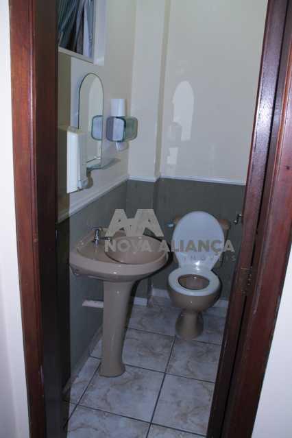 lavabo - Prédio 590m² à venda Rua Senador Soares,Vila Isabel, Rio de Janeiro - R$ 2.700.000 - NTPR00006 - 14