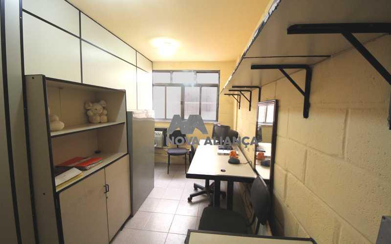 producao 1 - Prédio 590m² à venda Rua Senador Soares,Vila Isabel, Rio de Janeiro - R$ 2.700.000 - NTPR00006 - 13