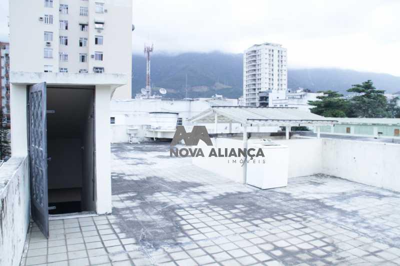 terraço 1 - Prédio 590m² à venda Rua Senador Soares,Vila Isabel, Rio de Janeiro - R$ 2.700.000 - NTPR00006 - 16