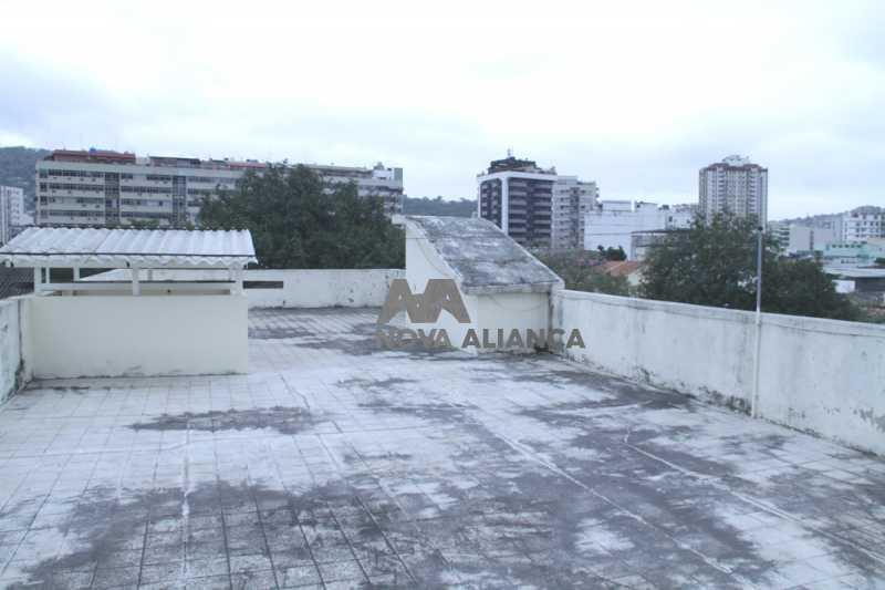 terraço 2 - Prédio 590m² à venda Rua Senador Soares,Vila Isabel, Rio de Janeiro - R$ 2.700.000 - NTPR00006 - 17