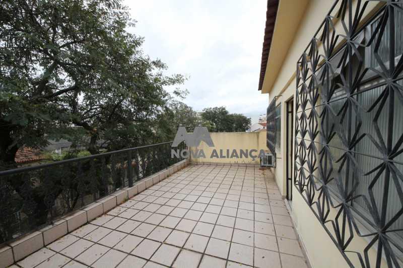 varanda - Prédio 590m² à venda Rua Senador Soares,Vila Isabel, Rio de Janeiro - R$ 2.700.000 - NTPR00006 - 18