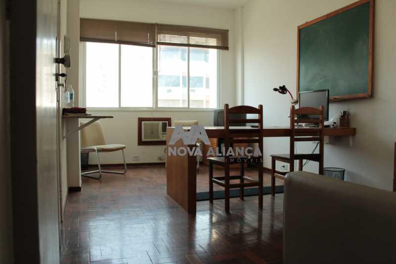 IMG_2008 - Sala Comercial 16m² à venda Rua Conde de Bonfim,Tijuca, Rio de Janeiro - R$ 280.000 - NTSL00049 - 1