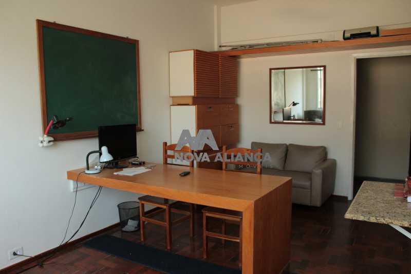 IMG_2009 - Sala Comercial 16m² à venda Rua Conde de Bonfim,Tijuca, Rio de Janeiro - R$ 280.000 - NTSL00049 - 3