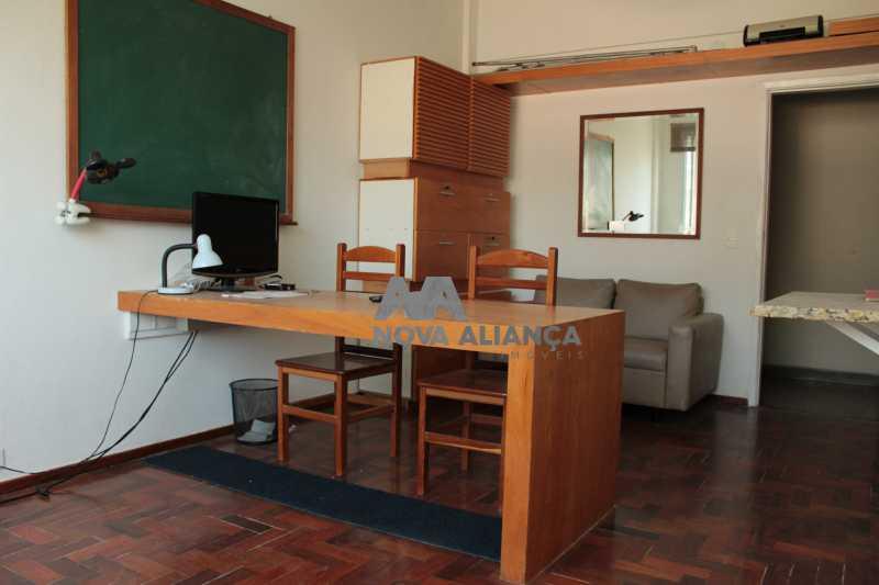 IMG_2010 - Sala Comercial 16m² à venda Rua Conde de Bonfim,Tijuca, Rio de Janeiro - R$ 280.000 - NTSL00049 - 4