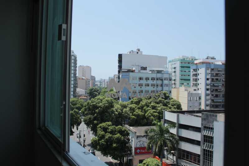 IMG_2029 - Sala Comercial 16m² à venda Rua Conde de Bonfim,Tijuca, Rio de Janeiro - R$ 280.000 - NTSL00049 - 9