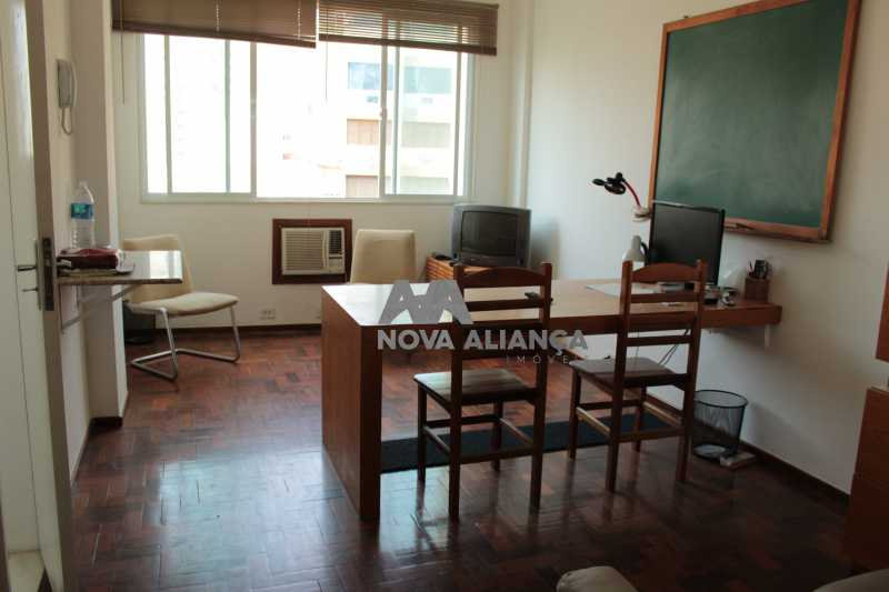 IMG_2031 - Sala Comercial 16m² à venda Rua Conde de Bonfim,Tijuca, Rio de Janeiro - R$ 280.000 - NTSL00049 - 8