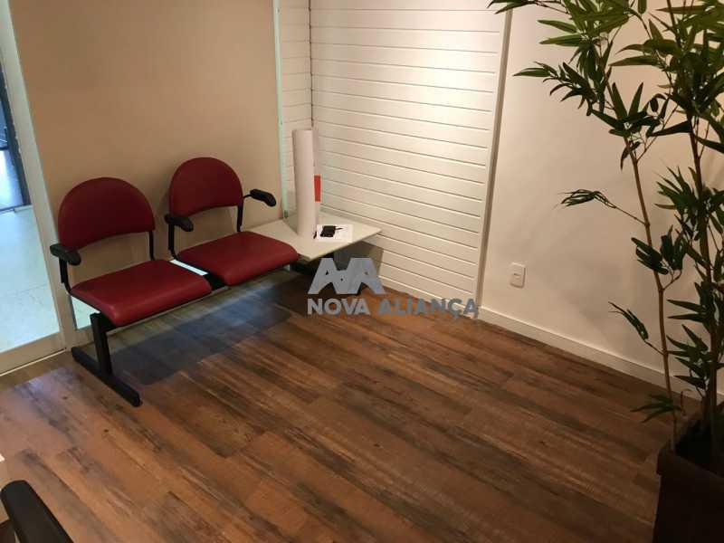 sala4 - Loja 18m² à venda Avenida Nossa Senhora de Copacabana,Copacabana, Rio de Janeiro - R$ 220.000 - NCLJ00054 - 4