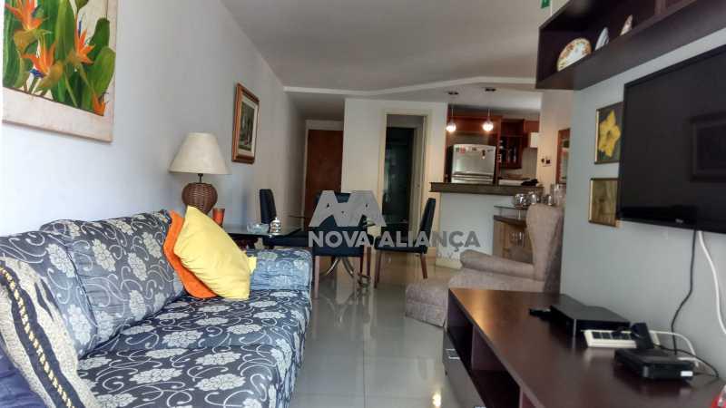 IMG_20171101_140217_HDR - Flat à venda Rua Prudente de Morais,Ipanema, Rio de Janeiro - R$ 2.150.000 - NIFL20021 - 5