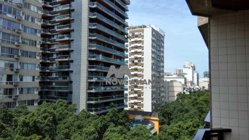 IMG_20171101_140259_HDR - Flat à venda Rua Prudente de Morais,Ipanema, Rio de Janeiro - R$ 2.150.000 - NIFL20021 - 1