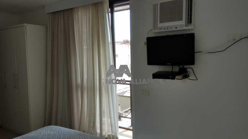 IMG_20171101_140653_HDR - Flat à venda Rua Prudente de Morais,Ipanema, Rio de Janeiro - R$ 2.150.000 - NIFL20021 - 11