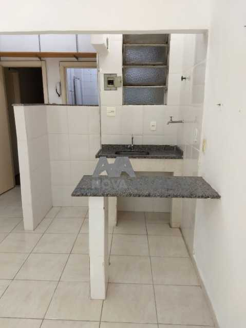 conjugado - Kitnet/Conjugado 21m² à venda Rua Bento Lisboa,Catete, Rio de Janeiro - R$ 270.000 - NFKI00192 - 3
