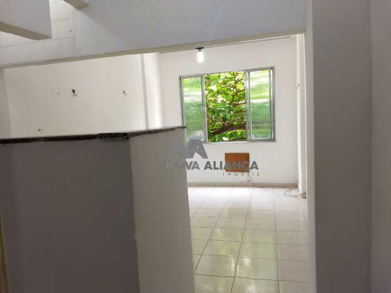 conjugado - Kitnet/Conjugado 21m² à venda Rua Bento Lisboa,Catete, Rio de Janeiro - R$ 270.000 - NFKI00192 - 10